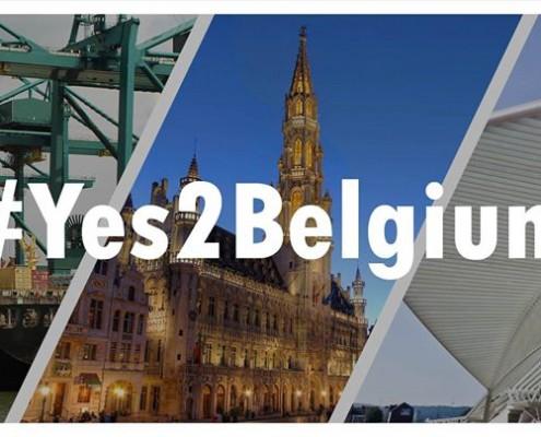 Yes2Belgium