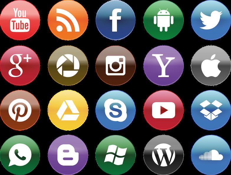 Gestión de redes sociales en proyectos europeos y negocios