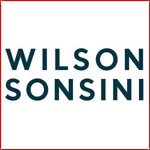 wilsonSonsini